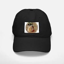 Grandpa's fiddle Baseball Hat
