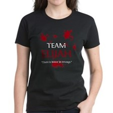 Team Elijah Dark T-Shirt