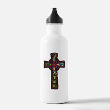 Cross Alone Water Bottle