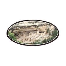 Mesa Verde National Park Patches