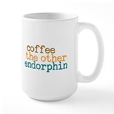 Coffee the other Endorphin Mug