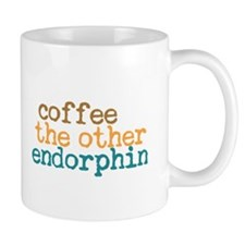 Coffee the other Endorphin Mug