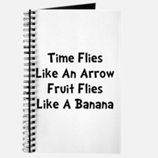Fruit Flies Journal