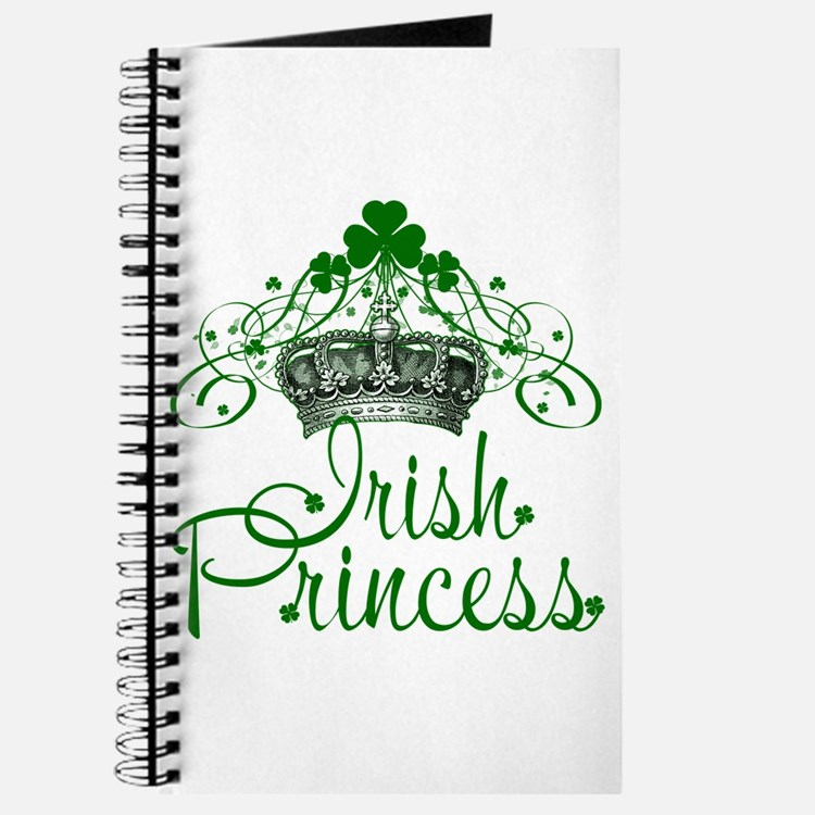 Irish Princess Journal