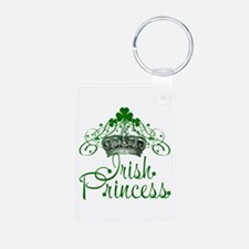 Irish Princess Keychains