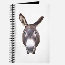 Donkey In Your Face Journal