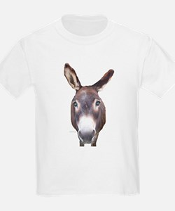 Donkey In Your Face T-Shirt