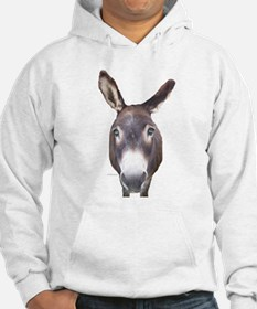 Donkey In Your Face Hoodie
