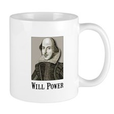 Will Power Mug