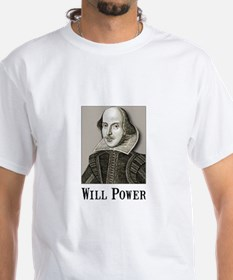 Will Power Shirt