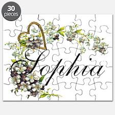 sophia Puzzle