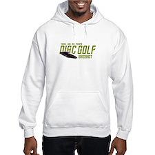Trekkie Disc Golf - Hoodie