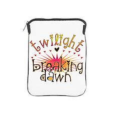 Breaking Dawn iPad Sleeve
