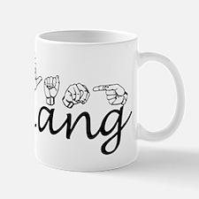 Lang Mug