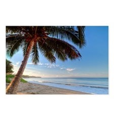Paradise Maui Postcards (Package of 8)