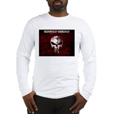 Header Long Sleeve T-Shirt