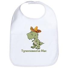 Tyrannosaurus Mex Bib