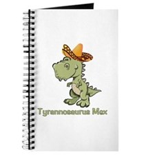 Tyrannosaurus Mex Journal