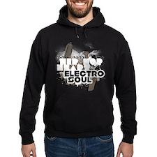Hip Hop Heart, Electro Soul Hoody