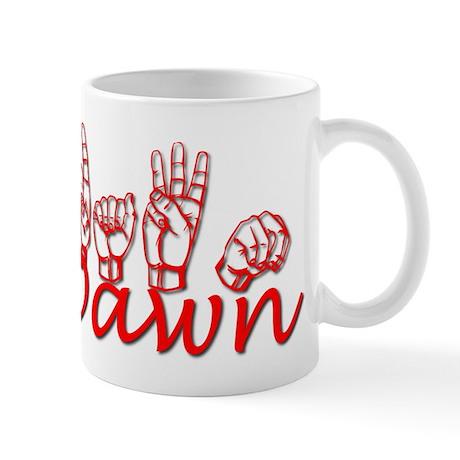 Dawn-rd Mug