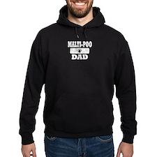 Malti-Poo Dad Hoodie