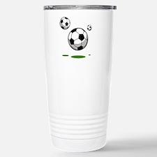 Soccer (8) Travel Mug