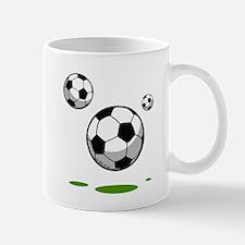 Soccer (8) Mug