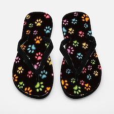 Paw Flip Flops