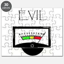 Evil Meter Puzzle