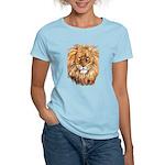 Lion Women's Light T-Shirt
