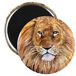 Lion Magnet