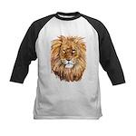 Lion Kids Baseball Jersey