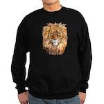Lion Sweatshirt (dark)