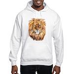 Lion Hooded Sweatshirt