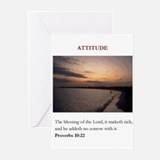 95965 Greeting Cards (Pk of 10)