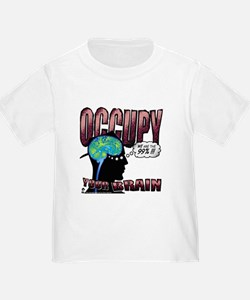 OCCUPY Your Brain T