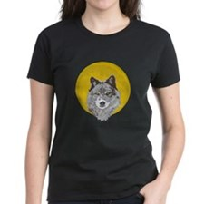 Wolf Moon Tee