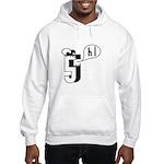 Hi 5 Hooded Sweatshirt