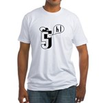 Hi 5 Fitted T-Shirt