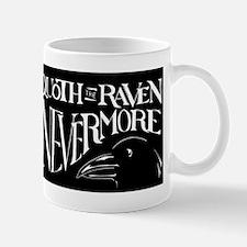 Raven Graphic 200dpi Mugs