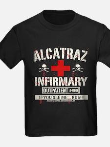 ALCATRAZ INFIRMARY T
