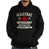 Alcatraz Dark Hoodies