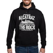 PROPERTY OF ALCATRAZ Hoodie