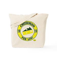 Cute Packer Tote Bag