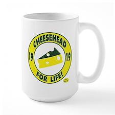 cheeseheadforlife1919 Mugs