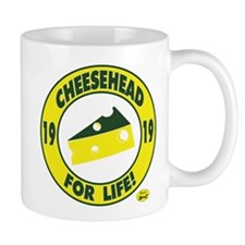 cheeseheadforlife1919 Mugs
