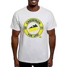Unique Packer fan T-Shirt