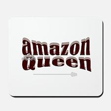 Amazon Queen Mousepad