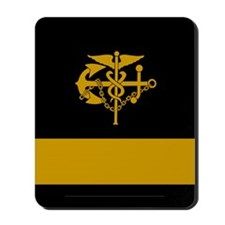 Rear Admiral (LH)<br> Mousepad