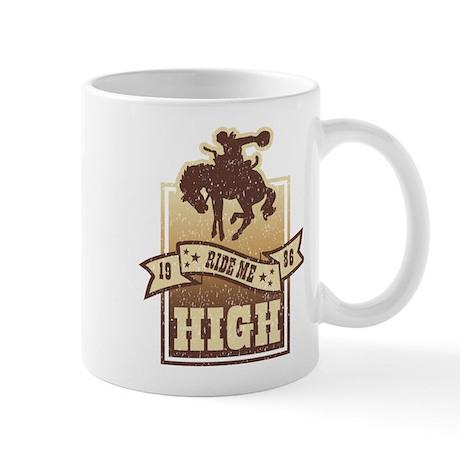 Ride Me High Mug